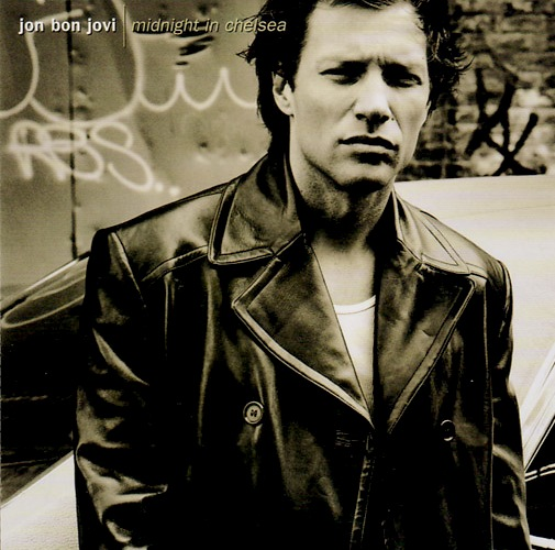 Jon Bon Jovi - Midnight In Chelsea